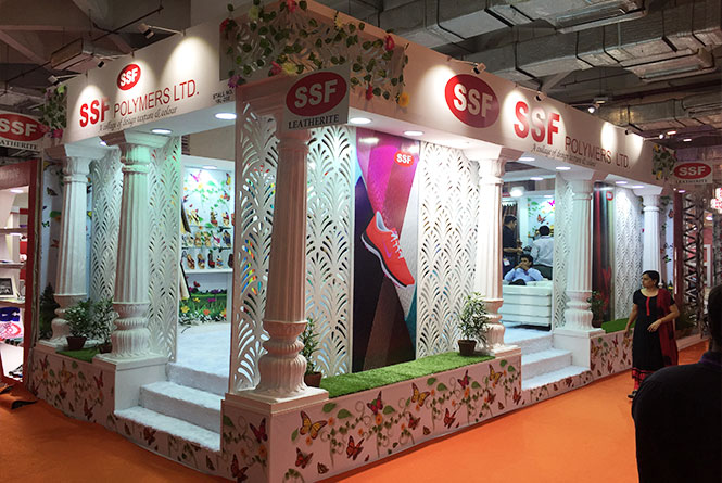 Exhibition Stall Booking In : Exhibition stall fabrication mannequins decorator designer