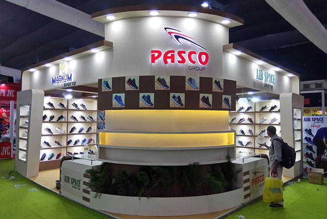 Exhibition Stall Design And Fabrication In : Exhibition stall fabrication mannequins decorator designer