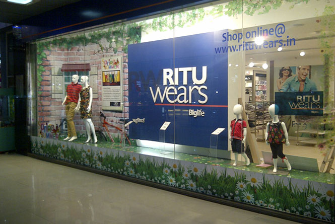 Exhibition Stall Posters : Exhibition stall fabrication showroom decoration window display